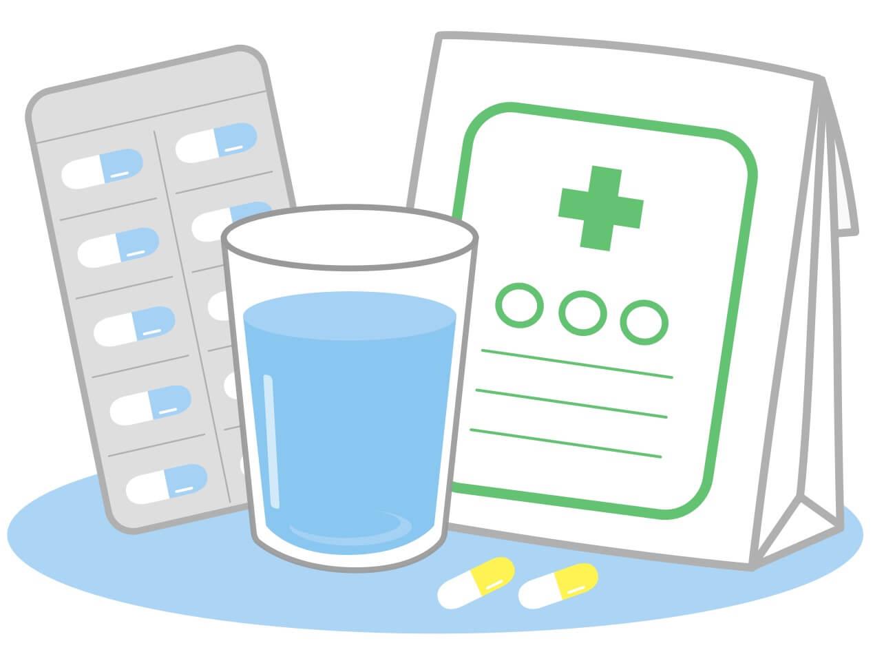 予防 薬 性病